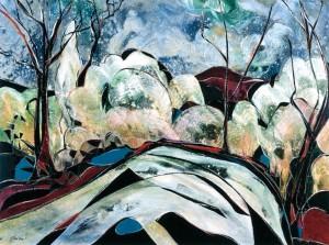 Forêt de Mémoires