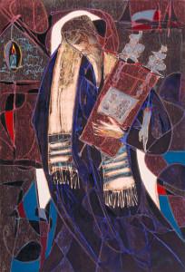 Love of Torah