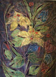 Le Jardin en Fleurs 1/35 (Garden in Bloom)